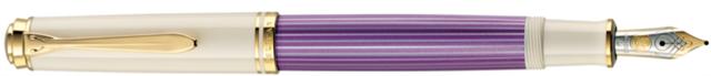 Vulpen violet