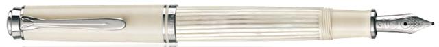 Souverän M8605 wit transparant vp