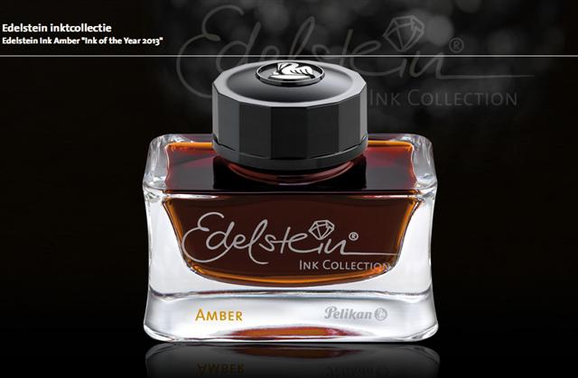 Edelstein amber
